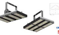 LED průmyslové osvětlení serie HB13