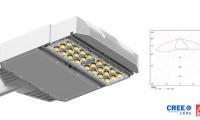 LED veřejné osvětlení IDEALED COOL