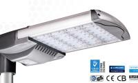 LED veřejné osvětlení serie H4/H5