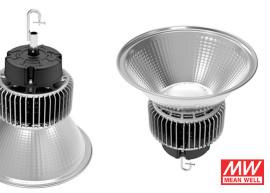 LED průmyslové osvětlení IDEALED HB14 serie