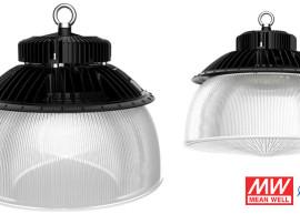 LED průmyslové osvětlení IDEALED HB LUNA