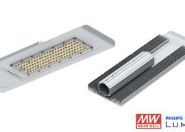 LED veřejné osvětlení ST20 CLASSIC