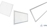 LED stropní panely SLIM IP44