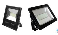 LED venkovní reflektory SLIM SMD IP66