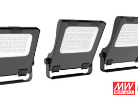 LED venkovní reflektory SPORT FL08