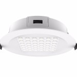DL96-LED-Downlight