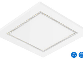 LED přisazená svítidla AL38