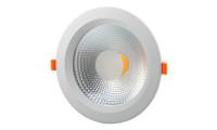 LED podhledová svítidla COB DL TUV