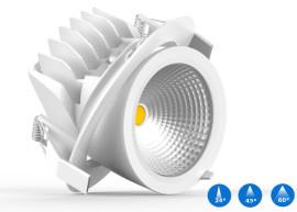 LED podhledová svítidla DL31