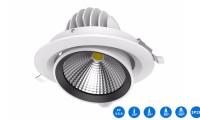 LED podhledová svítidla DL77