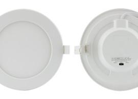 LED podhledová svítidla FLAT 3v1