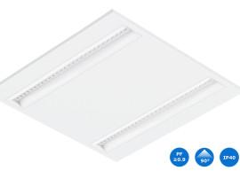 LED stropní panely PL-A UGR 13