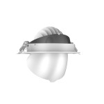 non-dimmable-led-downlights