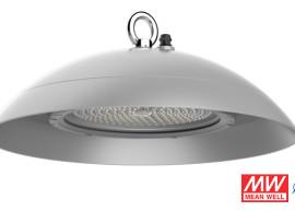 LED průmyslová svítidla HB CLEAN