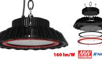 LED průmyslová svítidla UFO EXTRA highbay