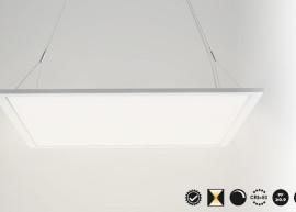 LED stropní panely PL-L DOUBLE-SIDE