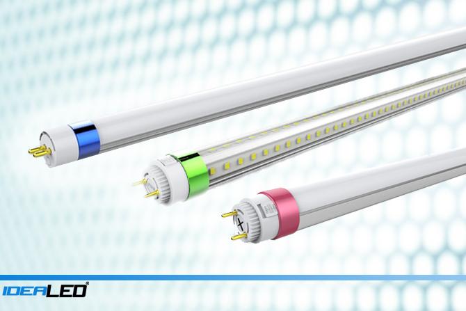 LED zářivky