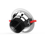 6-inch-led-downlights-160mm-Cut-Out
