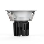 Aluminum-Die-casting-LED-downlight