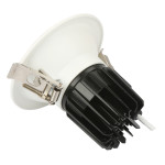 DL88-2-Aluminum-Dimmable-LED-Downlight-Fixture
