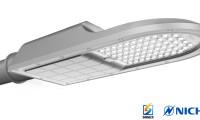 LED veřejné osvětlení ETIDE-B ST19