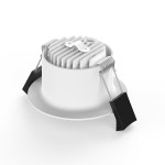 led-recessed-downlights