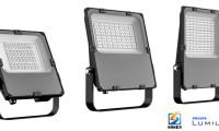 LED venkovní reflektory HighLine2 FL15