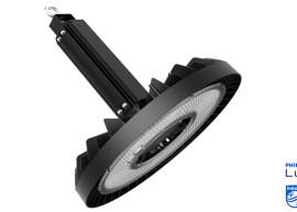 LED průmyslová svítidla HB HOT