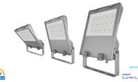 LED venkovní reflektory ZOOM FL07